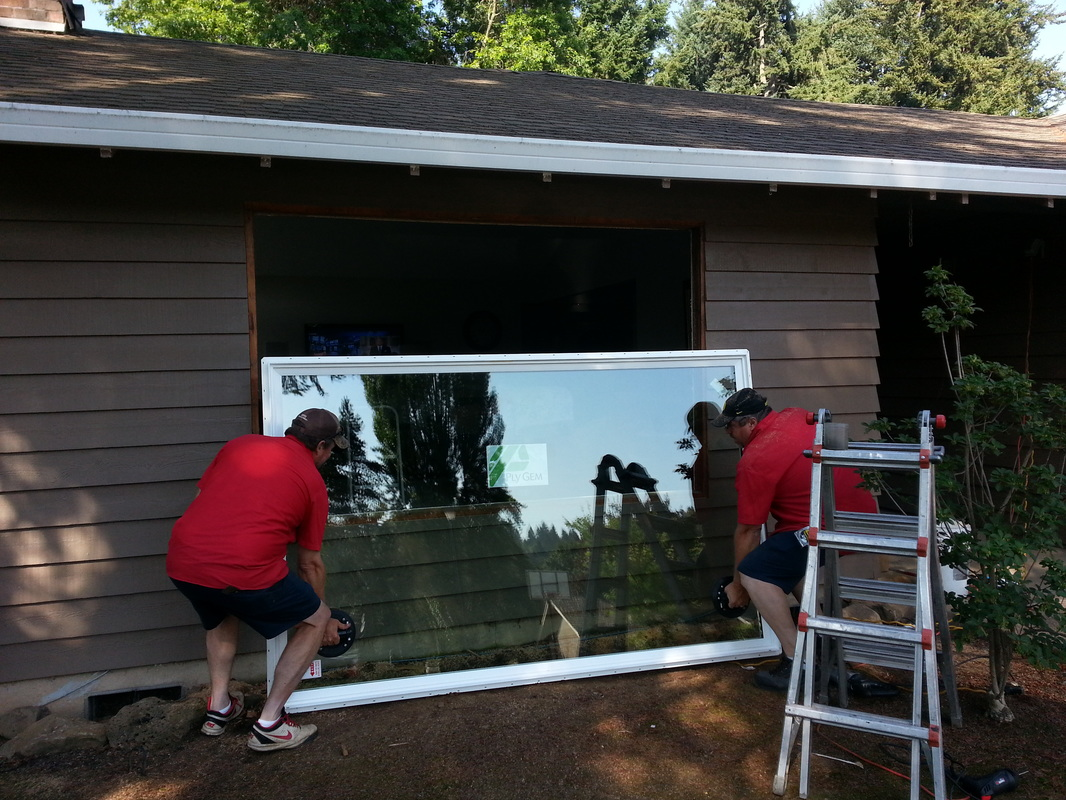 Vinyl Replacement Windows Legacy Glass